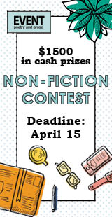 creative nonfiction writing contests 2013 Short story and other creative writing contests and competitions with big cash prizes like post fiction and creative non-fiction writing contests 2013.