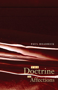 Doctrine of Affections
