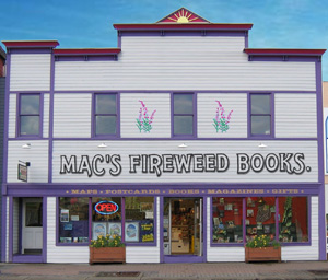Mac's Fireweed