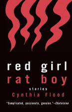 Red Girl, Rat Boy