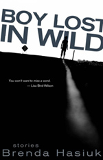 Boy Lost in Wild