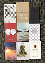 Long Poem Book Prize Photo