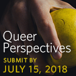 Queer Perspectives Call for Submissions