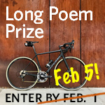 Long Poem Prize 2019 Extended