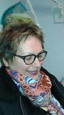 Genevieve Lehr