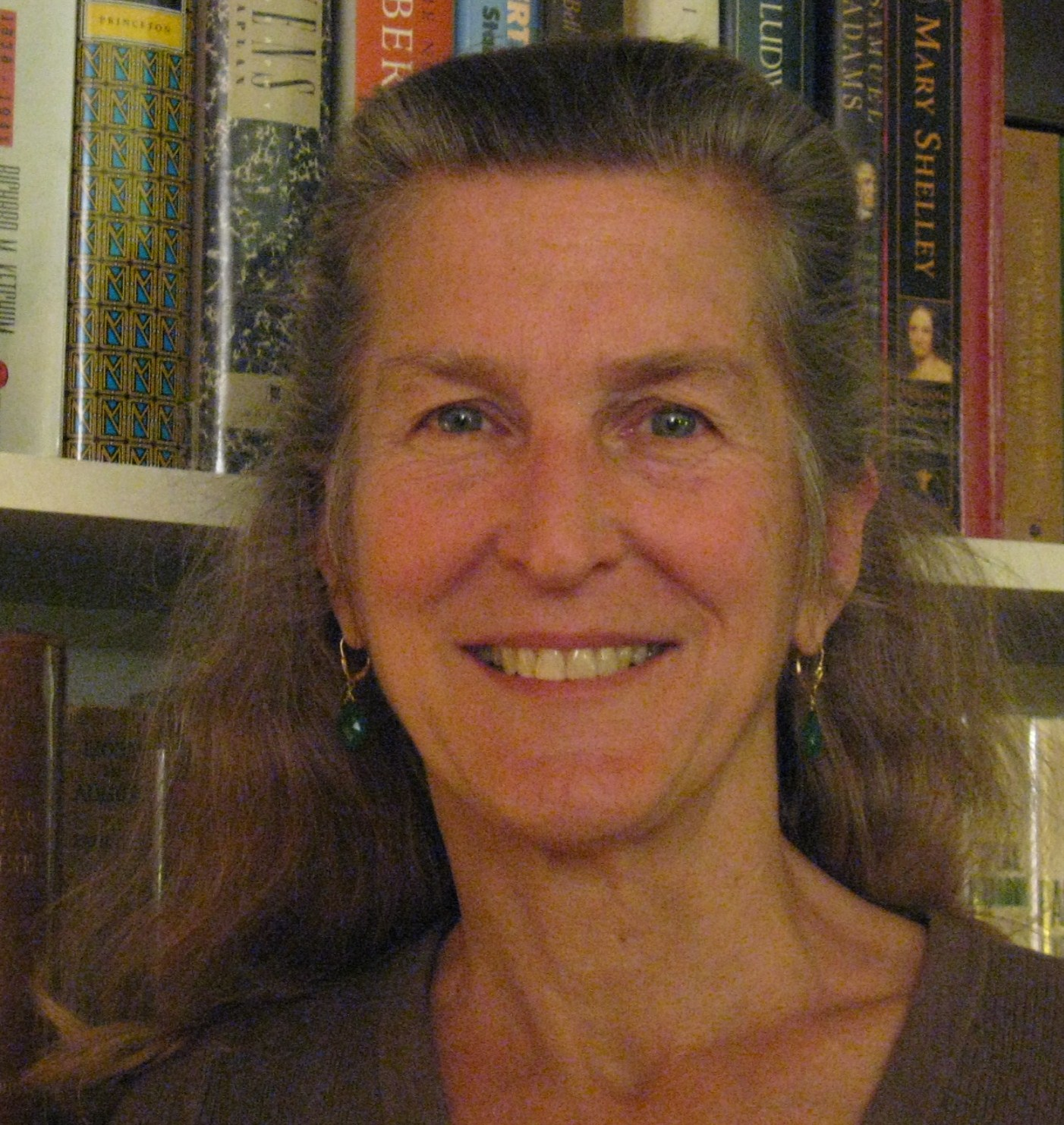 photo of Maggie Schwed
