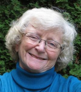 Rosemary Neering