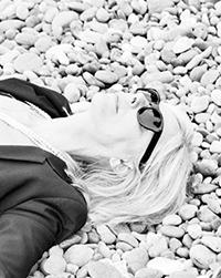Bowering, Marilyn
